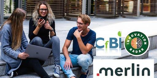MERLIN ICT: Co-Venturing Event - Register Your Interest