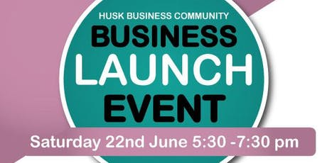 Business LAUNCH Event  tickets