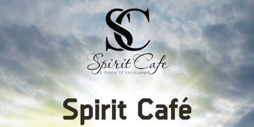 Spirit Cafe Wallsend