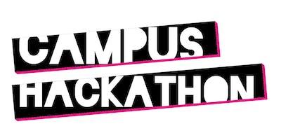 Campus Hackathon Darmstadt 2020