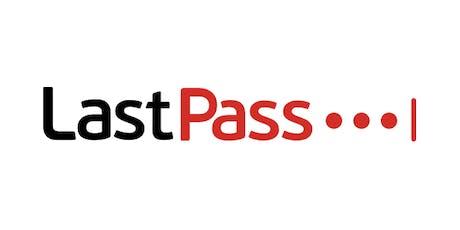 LastPass (La base) billets