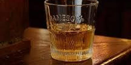 Jameson Tasting & Oyster Pairing tickets