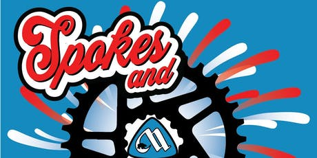 Spokes and Sparklers Independence Day Ride, Sponsored by The Bear Mountain  tickets