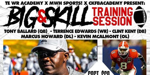 Big & Skill Training Session