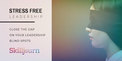 Stress Free Leadership Workshop