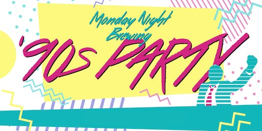 '90s Party