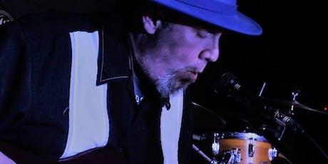 Big Jim Kohler Blues Band, Appaloosa Redd with Big Ron Hunter, & More tickets