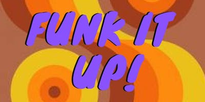 Funk it up! Matt Hoss and Friends - Funk is Dead