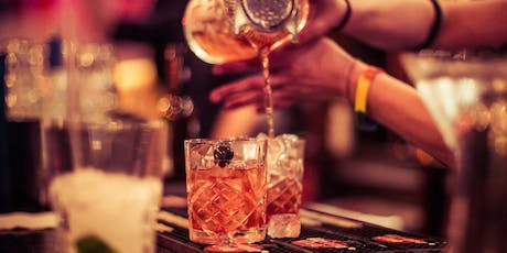 Cocktails and Canapes Networking  tickets