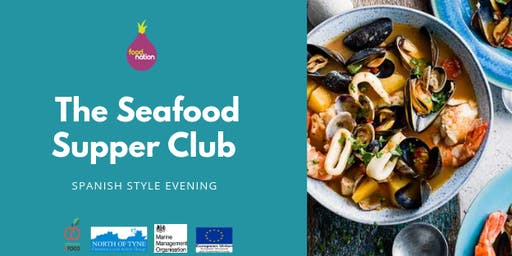 Seafood Supper Club