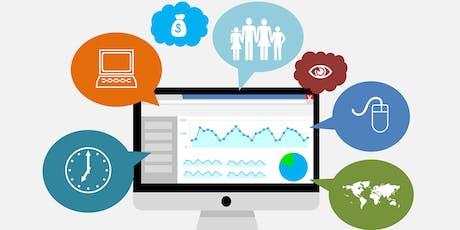 Understanding Google Analytics & Ads tickets
