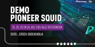 Demo Pioneer Squid