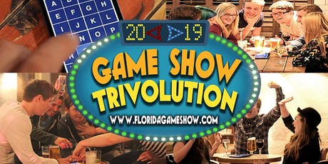 Smartphone Trivia Game Show at Riviera Dunes Dockside Social Bar and Grill tickets