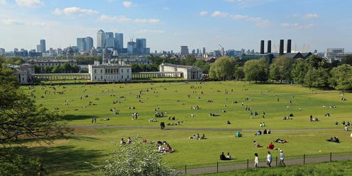 Greenwich Treasure Hunt with 20% off at the finishing Treasure (the Pub)