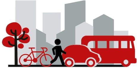 V Seminário Internacional Cidades em Trânsito - Desenvolvimento Urbano ingressos