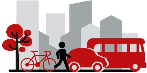 V Seminário Internacional Cidades em Trânsito - Desenvolvimento Urbano