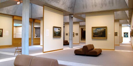 AHRC Fellowship Opportunities at the Yale Center for British Art tickets