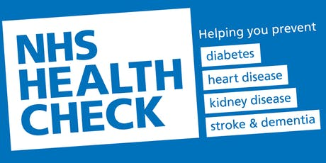 Southwark NHS Health Checks Refresher Training tickets
