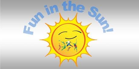 Fun in the Sun! tickets
