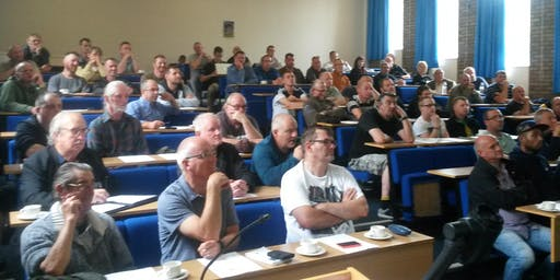 ANGLING TRUST FISHERIES ENFORCEMENT WORKSHOP (SOUTH EAST)