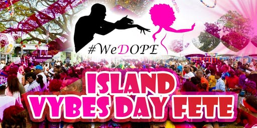 ISLAND VYBES DAY FETE