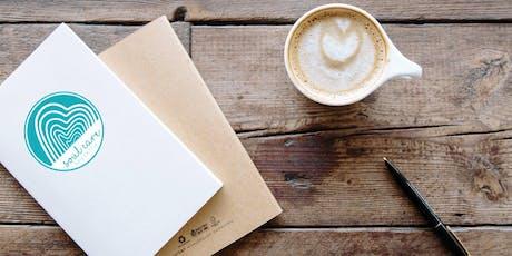Women's Journal writing workshop tickets