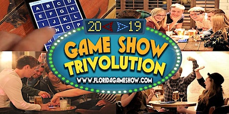 Valrico Trivia with the Smartphone Trivia Game Show at JF Kicks tickets