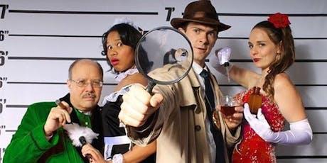 Murder Mystery Dinner Theater in Oakbrook Terrace tickets
