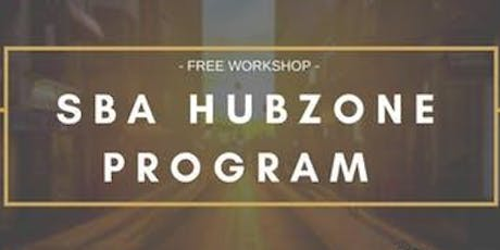 U. S. Department of Energy HUBZone Small Business Opportunities Forum tickets