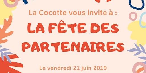 Fête de La Cocotte (invitation spéciale pour les Clubs Des Entrepreneurs)