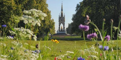 Hyde Park Treasure Hunt with 20% off at the finishing Treasure (the Pub)