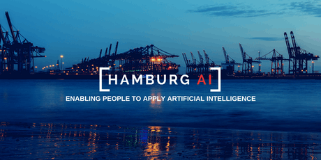 HamburgAI #9: AI Community Gathering tickets