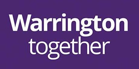 Warrington Together - #WH2 tickets