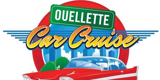 Oellette Car Cruise
