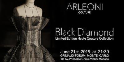 Black Diamond Fashion Show