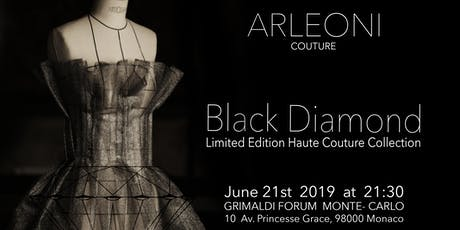 Black Diamond Fashion Show tickets