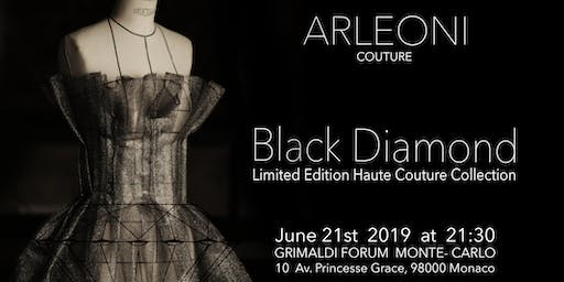 Black Diamond Fashion Show