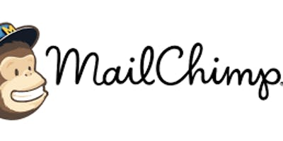 Digital Drop In Clinic - MailChimp