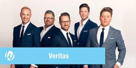 Veritas - Word of Life Summer Big Nights tickets