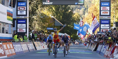 2019 UCI Road World Championships Roadshow - Bedale tickets