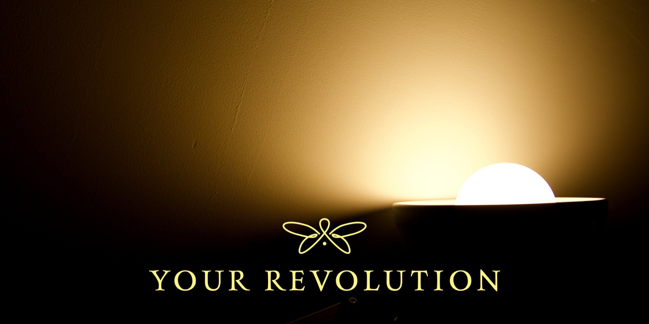 Your Revolution - Ga next level & maak écht impact