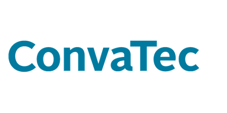 Convatec Breakfast Symposium at 2019 SER Conference tickets