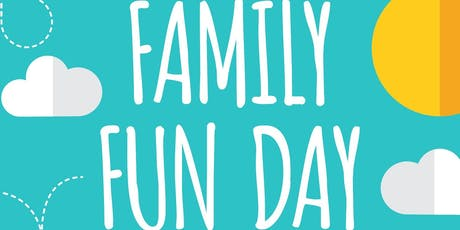 FAMILY FUN DAY 2019 / JOURNÉE FAMILIALE 2019 tickets