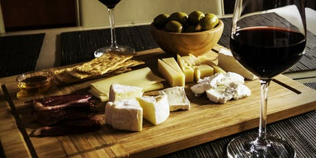 An Introduction to Cheese and Wine Pairing tickets