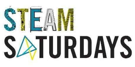 STEAM Saturdays at 3S: Worlds of Color tickets