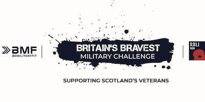 Britain's Bravest Military Challenge 2019 - Glasgow Rouken Glen