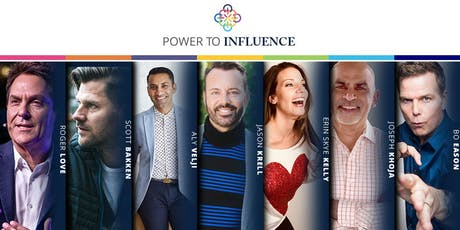 Power to Influence  tickets
