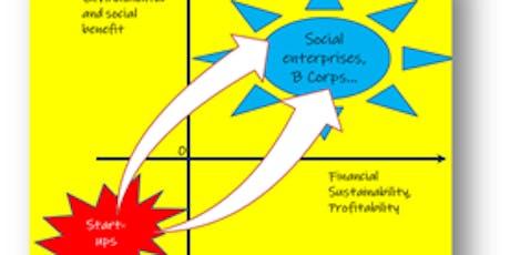 BU Social Entrepreneurs Forum tickets