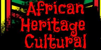 African Heritage Cultural Celebration