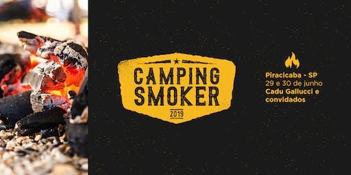 Camping Smoker